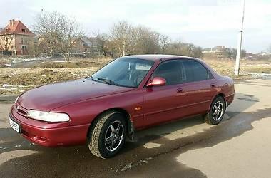 Mazda 626 ge 1998