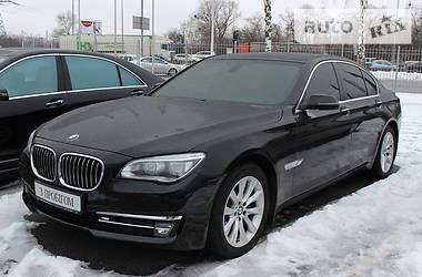 BMW 730  D 4x4 2014