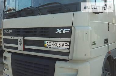 Daf XF 430 2003
