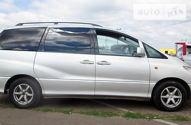 Toyota Previa 2001