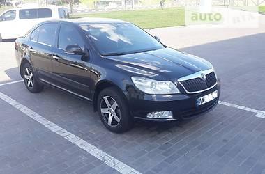 Skoda Octavia A5 Ambiente 2012