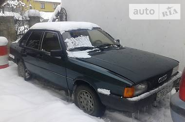 Audi 80 1980