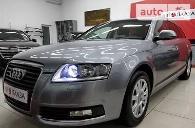 Audi A6 2.0TDI  A/T 2010