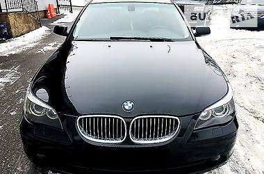 BMW 530 3.0 Xdrive 2006