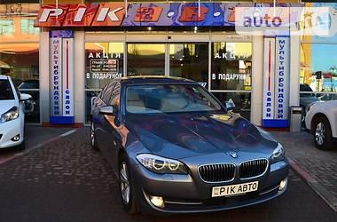 BMW 520 d 2012