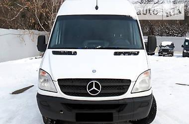 Mercedes-Benz Sprinter 313 груз. 2.2 2009