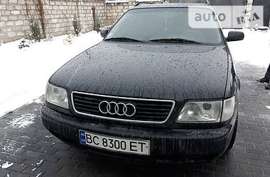 Audi A6 2.5 TDI 1996