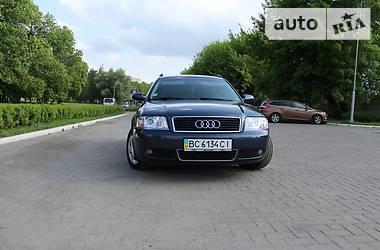 Audi A6 2.5 2003