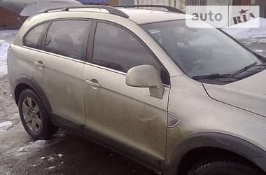 Chevrolet Captiva 2.4 2008