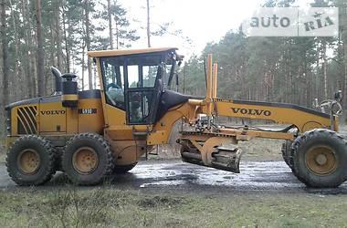 Volvo G 930 2007