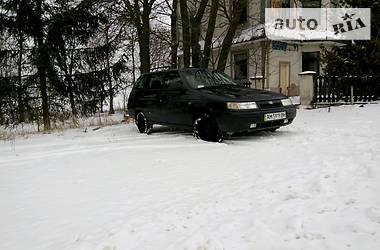 ВАЗ 2111 універсал 2007