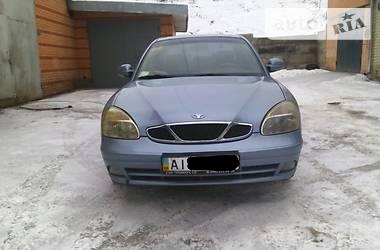 Daewoo Nubira 2.0 2001