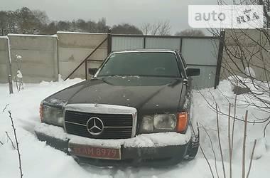 Mercedes-Benz S 280 Mersedes Full  rem 1986