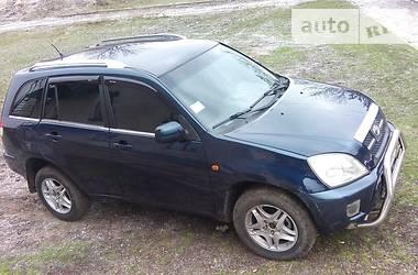Chery Tiggo 2.0L 2007