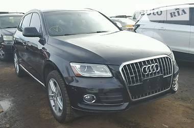 Audi Q5 2.0L 4 2013