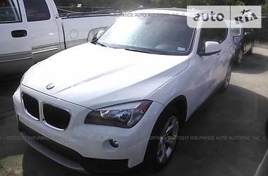 BMW X1 2.0L 2014