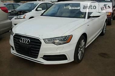 Audi A6 3.0L 6 2015
