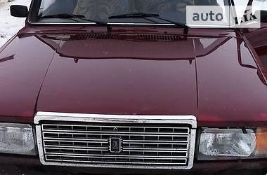ВАЗ 2107 2107 1.5 2010