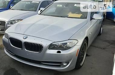 BMW 528 2.0L 4 2012