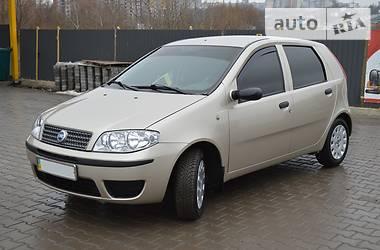 Fiat Punto 1.2 Classic 2007