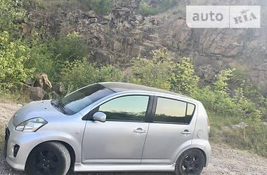 Daihatsu Sirion 1.3i 2007
