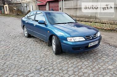 Nissan Primera 2.0i GAZ 1998
