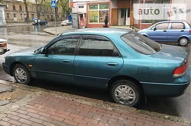 Mazda 626 je 1995