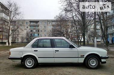 BMW 325 m50b25 1985