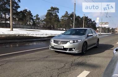 Honda Accord 2.4I S 2010