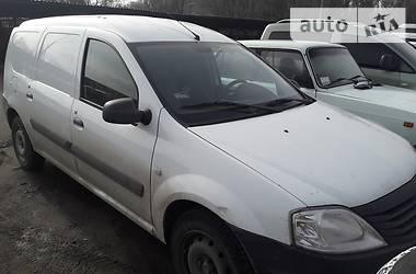 Renault Logan 1.6i_10 2010