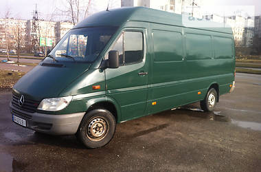 Mercedes-Benz Sprinter 313 груз. 2001