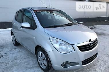 Opel Agila 1.2 2011