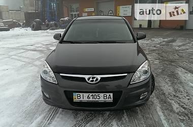 Hyundai i30 1.4 DOHC 2008