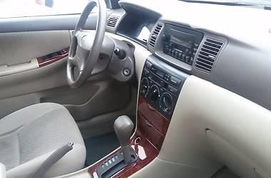 Toyota Corolla 1.8 GL 2007