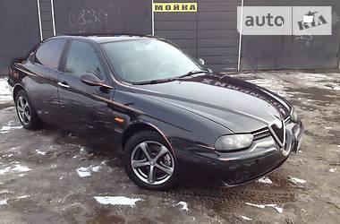 Alfa Romeo 156 Twin spark 1999