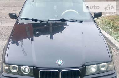 BMW 316 compact 1995