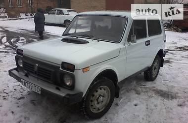 ВАЗ 2121 1981