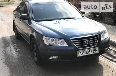 Hyundai Sonata NF 2008
