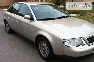 Audi A6 2.8 quattro 1999