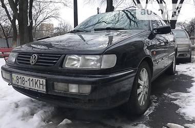 Volkswagen Passat B4 1.8 1995