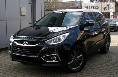 Hyundai IX35 2.0 DIESEL AT AWD 2013