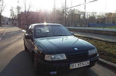 Opel Vectra A 1.6 i 1991