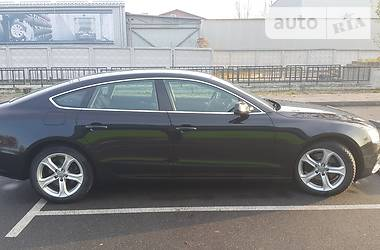 Audi A5 1.8 TFSI 2013