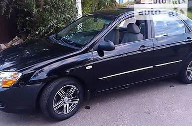 Kia Cerato 2008