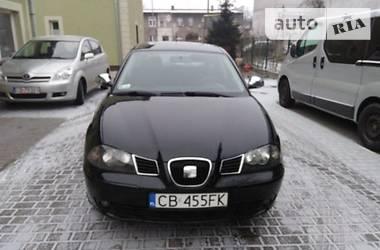 Seat Ibiza 1.4 TDi 75KC 2005