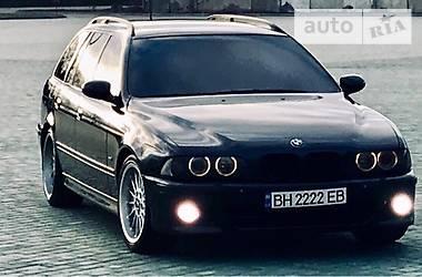 BMW 540 2001