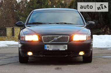 Volvo S80 2.8 T6 1999