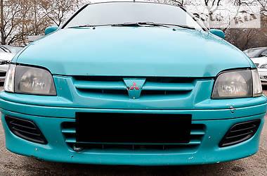 Mitsubishi Space Star 1.3 1999