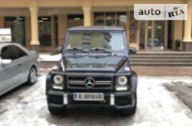 Mercedes-Benz G 300 1997