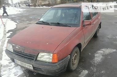 Opel Kadett beauty 1991